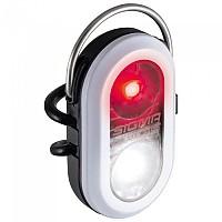 [해외]시그마 Micro Duo Rear Light 1136902020 White