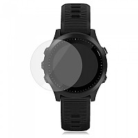 [해외]PANZER GLASS SmartWatch 35 mm 가민 Forerunner 245/245 music/45 1137618415 Black