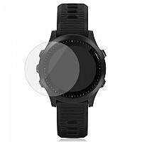 [해외]PANZER GLASS SmartWatch 40.5 mm 가민 피닉스 6X Pro 1137618419 Black