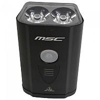 [해외]MSC Front Light 1138273203 Black