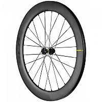 [해외]마빅 Cosmic SLR 65 Carbon CL Disc Tubeless Rear Wheel 1137878037 Black