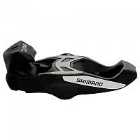 [해외]시마노 R550 SPD-SL Pedals 1135997331 Silver