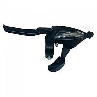 [해외]시마노 ST-EF500 4 Fingers / Left Brake Lever With Shifter 1137696265 Black