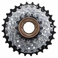 [해외]시마노 Tourney TZ510 Cassette 1137973699 Silver