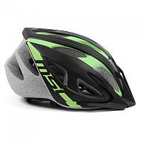 [해외]MSC Outmold MTB Helmet 1136459386 Black / Green