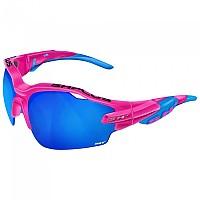 [해외]SH+ RG 5000 WX Sunglasses 1136481521 Pink Matt / Blue
