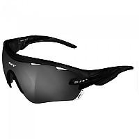 [해외]SH+ RG 5100 Sunglasses 1136481526 Black Matt / Black