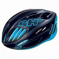[해외]SH+ Shalimar Road Helmet 1136481592 Black Matt / Blue