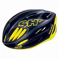 [해외]SH+ Shalimar Road Helmet 1136481595 Black Matt / Yellow