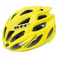 [해외]SH+ Shabli Helmet 1137547004 Yellow Fluo Matt
