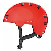 [해외]아부스 Skurb Helmet 1137743429 Signal Orange