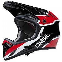 [해외]오닐 Backflip Helmet 1137856607 Black / Red