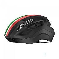 [해외]SALICE Vento Road Helmet 1138324546 Black Ita