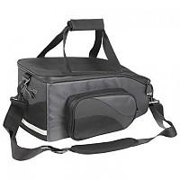 [해외]XLC BA S43 15L Bag 1136824035 Black / Anthracite