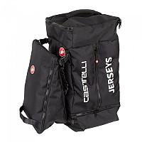 [해외]카스텔리 Pro Race Bag 1137314619 Black