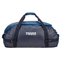 [해외]툴레 Chasm L 90L Bag 1137800445 Blue