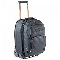 [해외]EVOC Terminal Suitcase 40L+20L 1138156967 Black