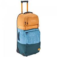 [해외]EVOC World Traveller Suitcase 125L 1138156968 Multicolor