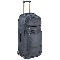 [해외]EVOC World Traveller Suitcase 125L 1138156969 Black