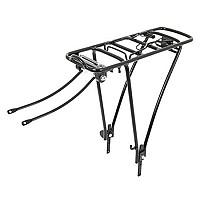 [해외]마시 CM-11 Adjustable Pannier Rack 1138312295 Black