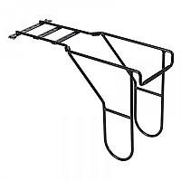 [해외]BASIL Pannier Rack 1138317507 Black