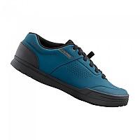 [해외]시마노 AM503 MTB Shoes 1138198880 Aqua Blue