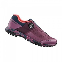 [해외]시마노 ET700 MTB Shoes 1138198885 Plum