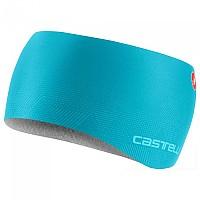 [해외]카스텔리 Pro Thermal Headband 1138291611 Teal Blue