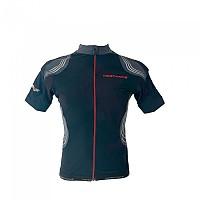 [해외]노스웨이브 Zpeed Short Sleeve Jersey 1137253571 Black