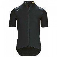 [해외]아소스 Equipe RS Spring Fall Targa Short Sleeve Jersey 1138181435 Black