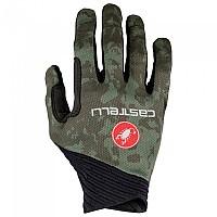 [해외]카스텔리 CW 6.1 Cross Unlimited Long Gloves 1138291515 Military Green