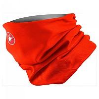 [해외]카스텔리 Pro Thermal Neck Warmer 1138291615 Fiery Red
