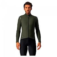 [해외]카스텔리 Tutto Nano RoS Long Sleeve Jersey 1138291666 Military Green