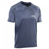 [해외]ION Traze AMP AFT Short Sleeve T-Shirt 1138298344 Indigo Dawn