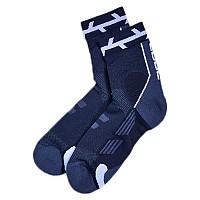 [해외]CUBE Road Socks 1138325122 BlackLine