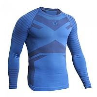 [해외]SPORT HG Grimsey Long Sleeve Base Layer 1138328300 Blue