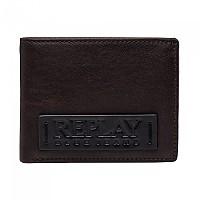 [해외]리플레이 FM5250.000.A3191 Wallet Black Brown