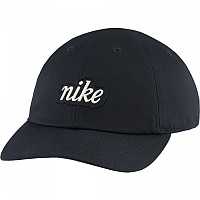 [해외]나이키 Sportswear Heritage 86 Cap Black