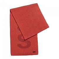 [해외]BOSS Nebbio Scarf Medium Red