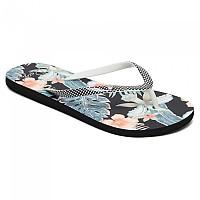 [해외]록시 Portofino II Flip Flops Black / Ck Met