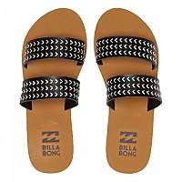 [해외]빌라봉 Odyssey Flip Flops Black