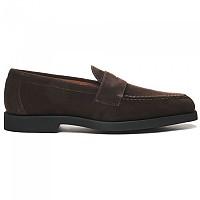 [해외]세바고 Ryan Suede 폴라리스 Shoes Dark Brown Suede