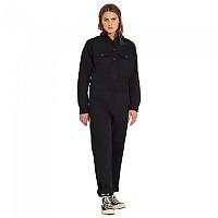 [해외]볼컴 Whawhat Coverall Jumpsuit Black