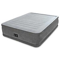 [해외]인텍스 Fibertech Comfort Plush Mattress Refurbished 4138331641
