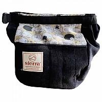 [해외]SIERRA CLIMBING Solid Bucket Chalk Bag 4138216215 Black Sheep