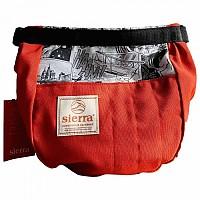 [해외]SIERRA CLIMBING Solid Bucket Chalk Bag 4138216219 Comic B/W