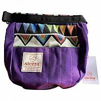 [해외]SIERRA CLIMBING Solid Bucket Chalk Bag 4138216223 Native