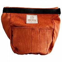 [해외]SIERRA CLIMBING Solid Bucket Chalk Bag 4138216224 Solid Bucket Navajo Red