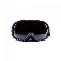 [해외]OCEAN SUNGLASSES Lost Ski Goggles 4136179372 Black / Smoke