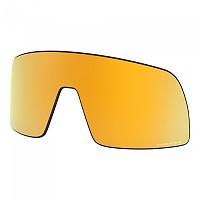 [해외]오클리 Sutro Small Prizm Replacement Lens 4138157980 Prizm 24K